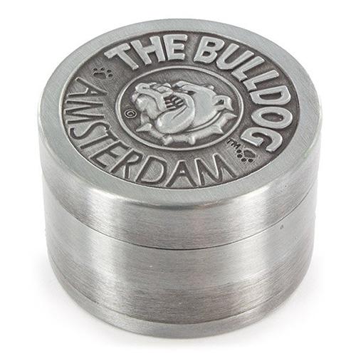 grinder The Bulldog