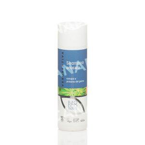 shampoo delicato bio