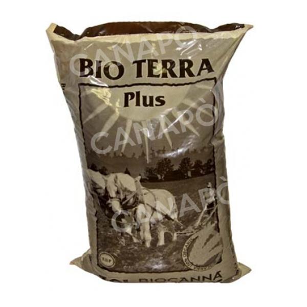 bio terra plus biocanna 25l