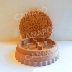 grinder in canapa