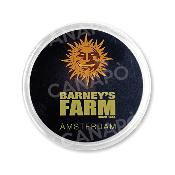 grinder in plastica barney's farm