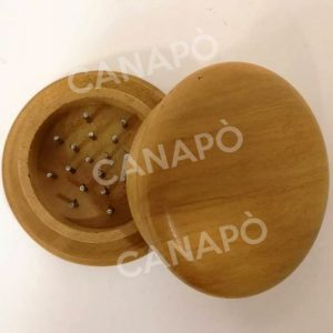 grinder legno
