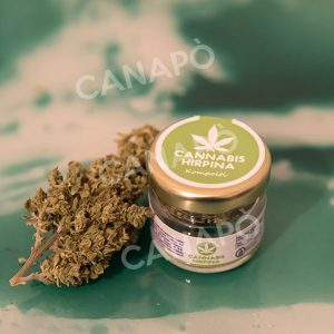 kompolti cannabis hirpina