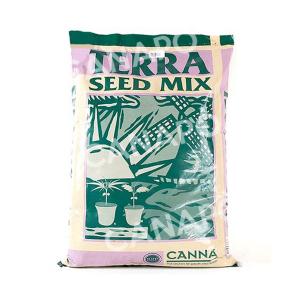 Canna Terra Seedmix 25l