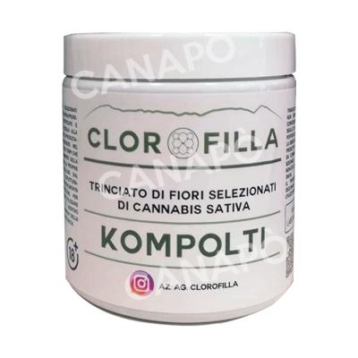 trinciato clorofilla