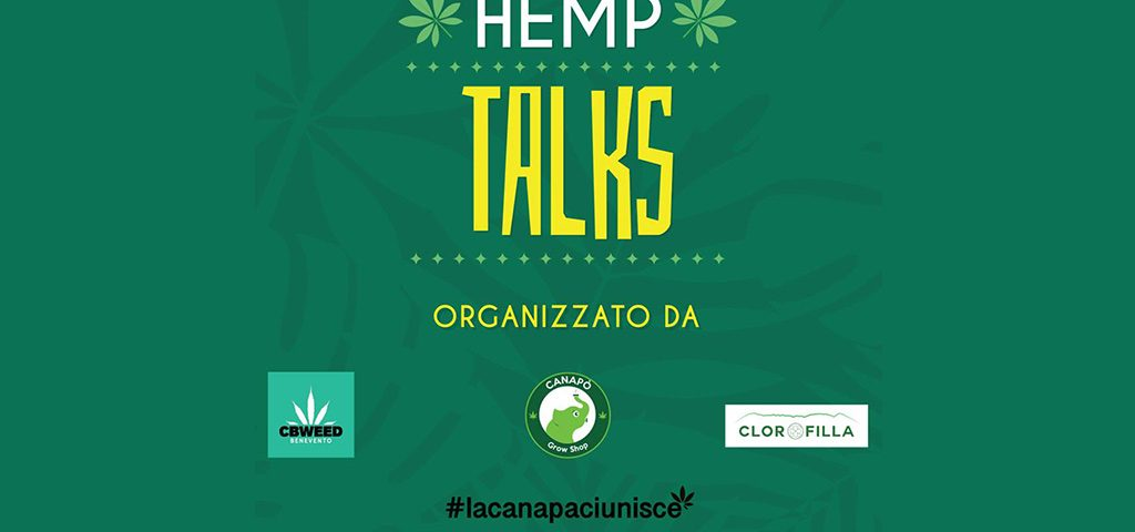 hemp talks canapò