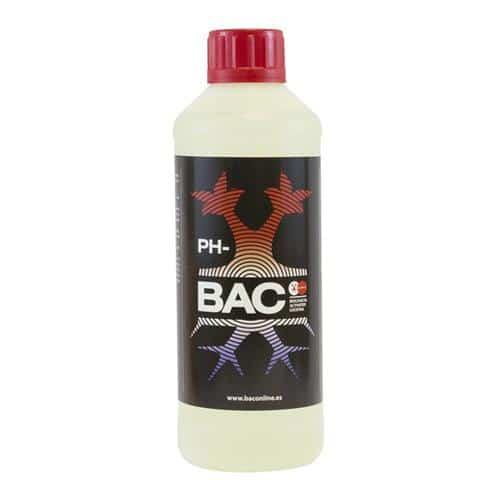 ph meno bac