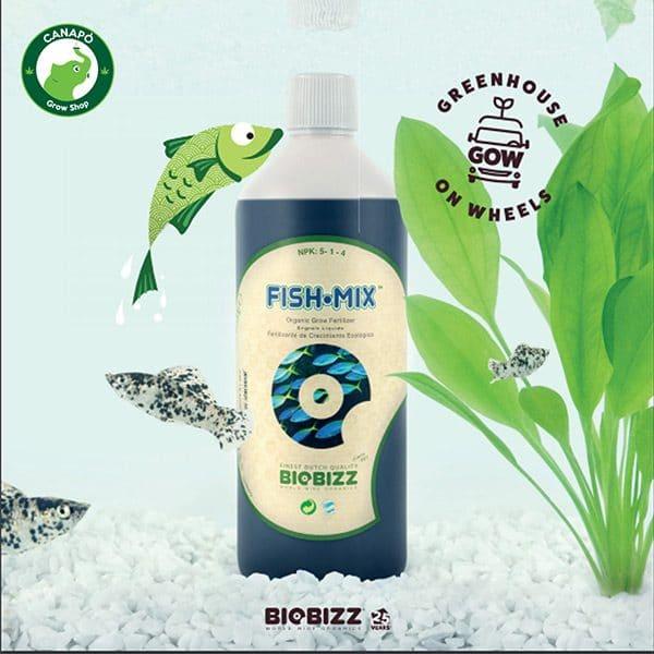 fishmix biobizz