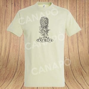 pineapple express t shirt maglietta