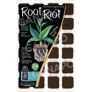 root riot cubi