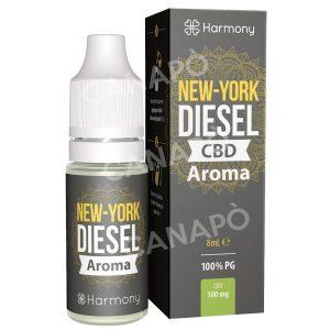 new york diesel harmony