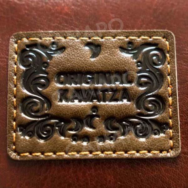 portatabacco ecopelle original kavatza