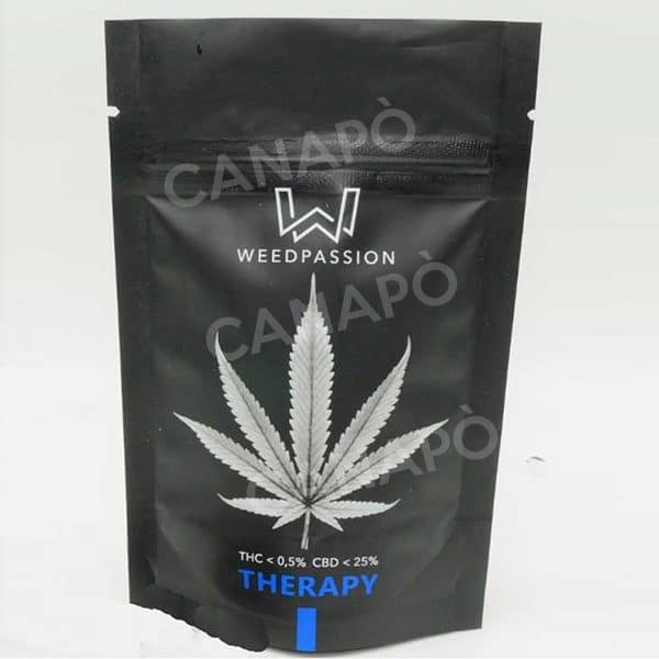 therapy weedpassion