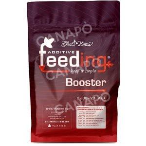 additive feeding booster