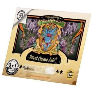 sweet cheese auto sweet seeds
