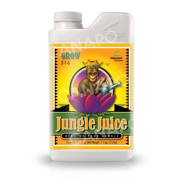 Advanced Nutrients Jungle Juice Grow