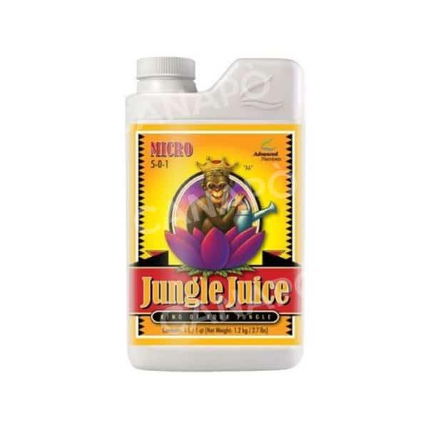 jungle juice adv micro