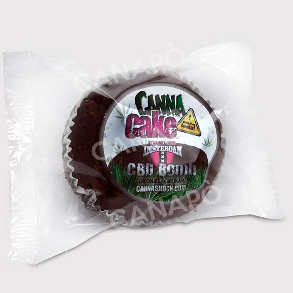 muffin cbd