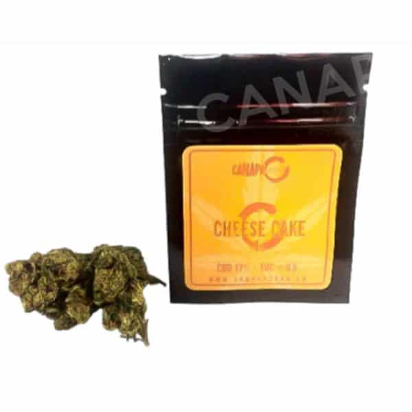 cheese cake cannabis light