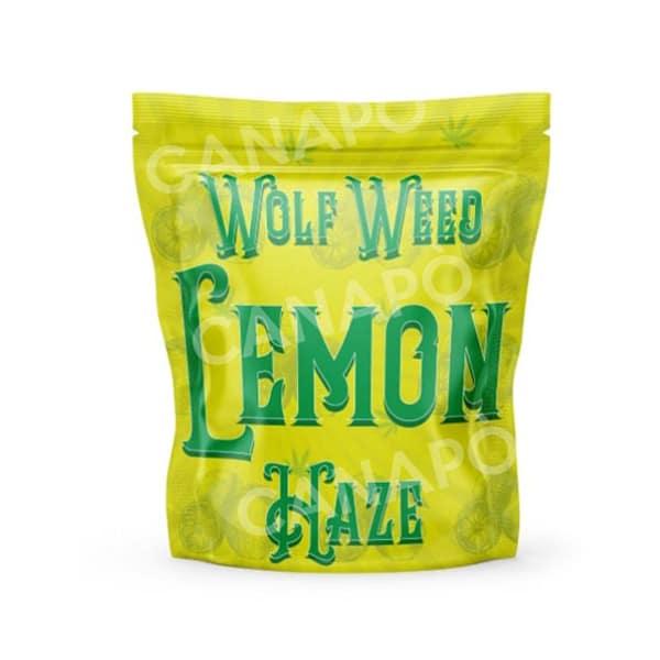 lemon haze cbd