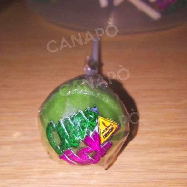 lecca lecca cannabis