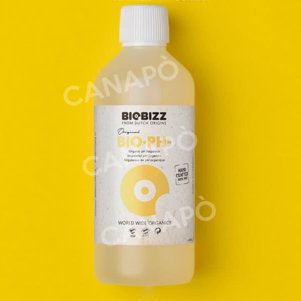 biobizz bio ph down