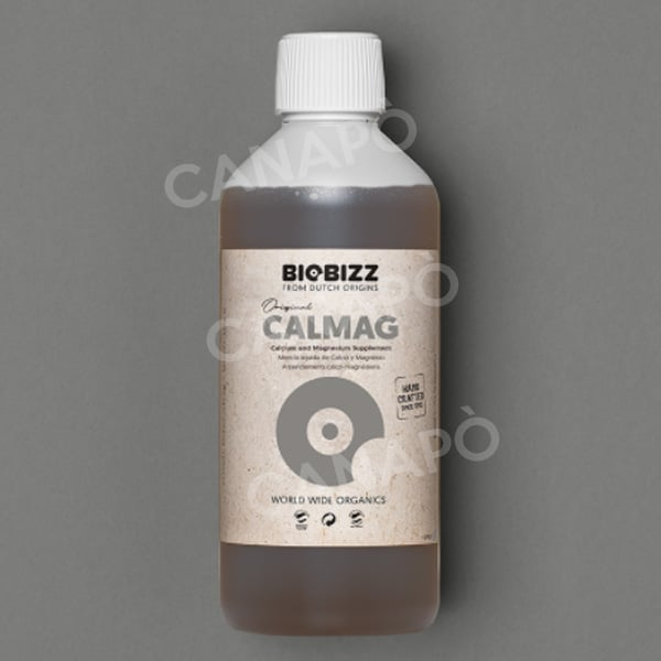 calmag biobizz