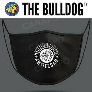 mascherina lavabile the bulldog