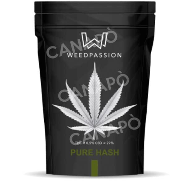 pure hash weedpassion
