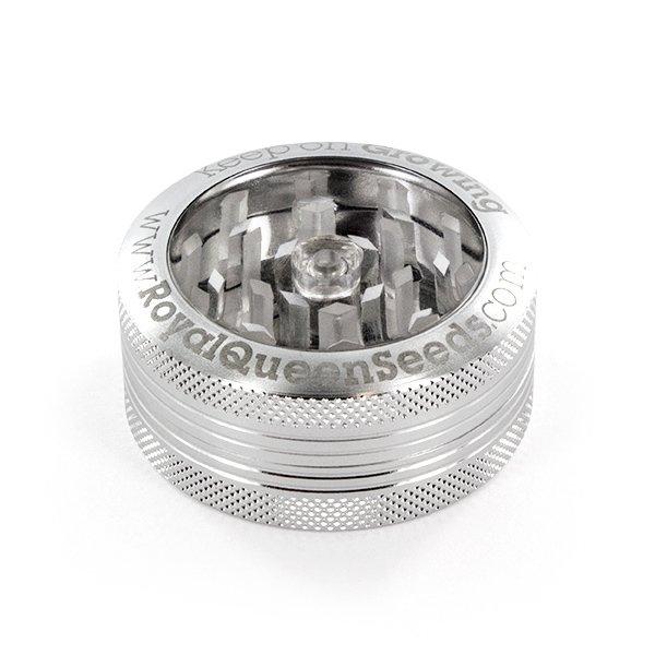 grinder in metallo