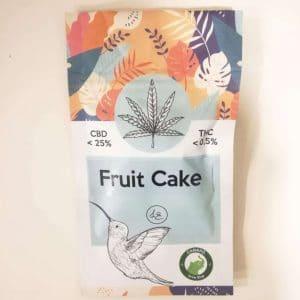 fruit cake cannabis light