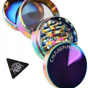 grinder champ high rainbow