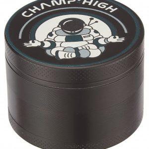 grinder champ high metallo