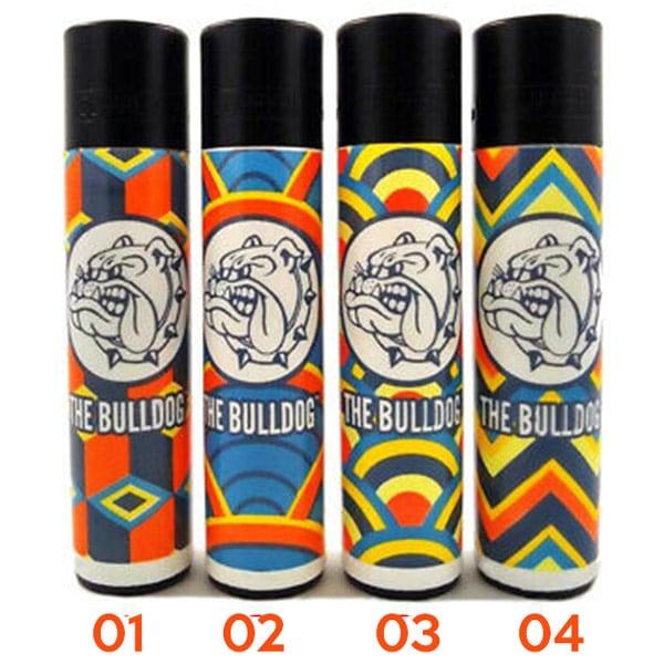 clipper the bulldog amsterdam