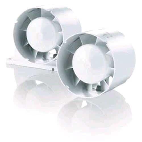 Aspiratore Elicoidale Vents VK 01 100 mm