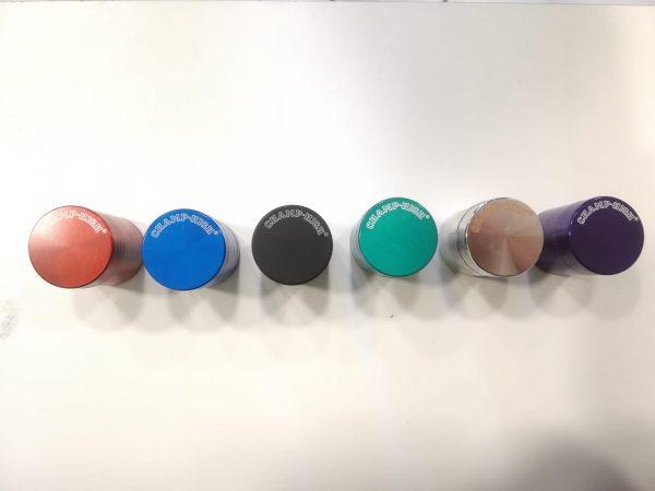 grinder mini in metallo