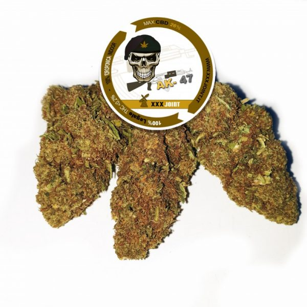 ak 47 cbd cannabis light