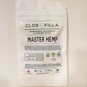 master hemp cannabis light