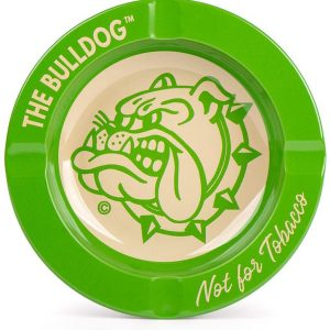 posacenere the bulldog