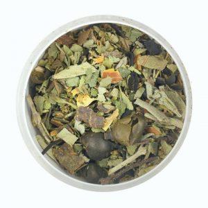 Tisane Herbal Mix