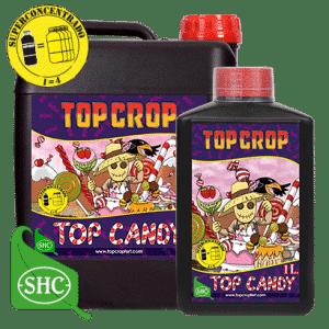 top candy top crop fertilizzante