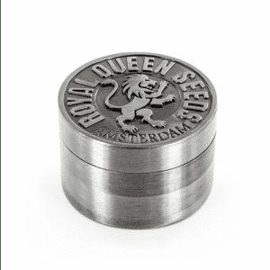 grinder in metallo 4 parti rqs
