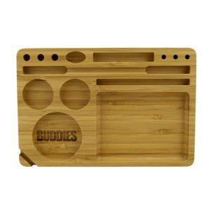 vassoio per rollare bambu