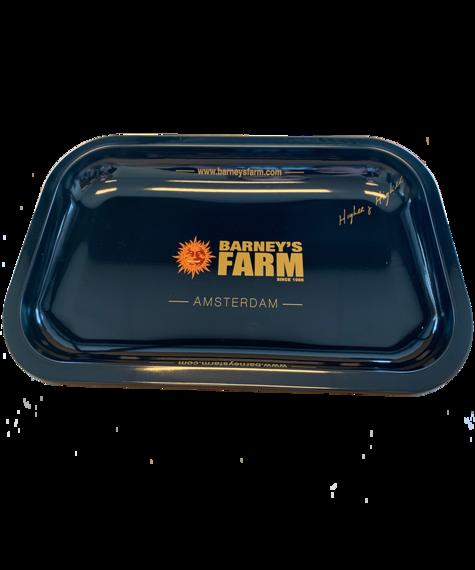 mistiera barney's farm vassoio