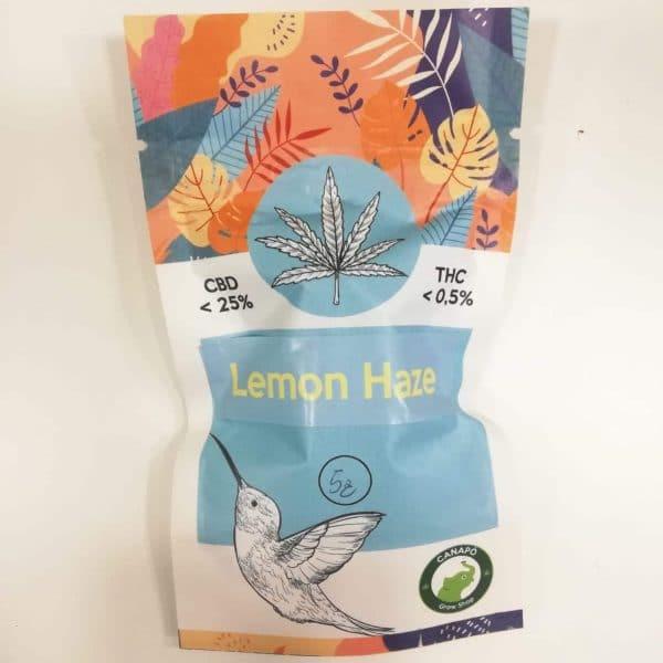 lemon haze cbd cannabis light