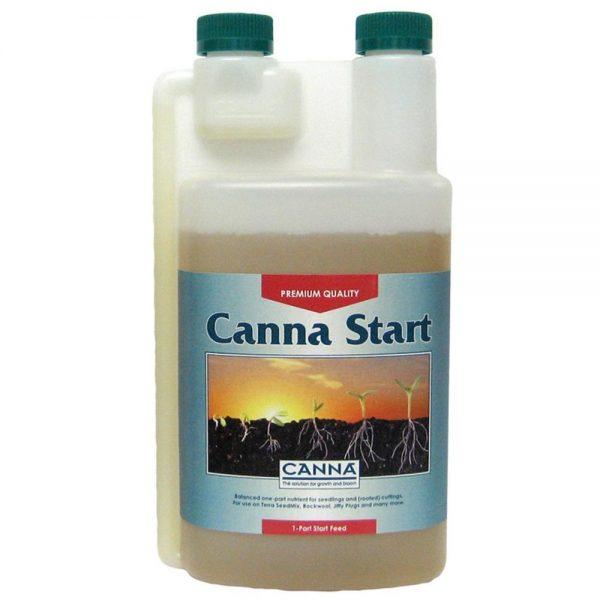 canna start fertilizzante mono nutriente