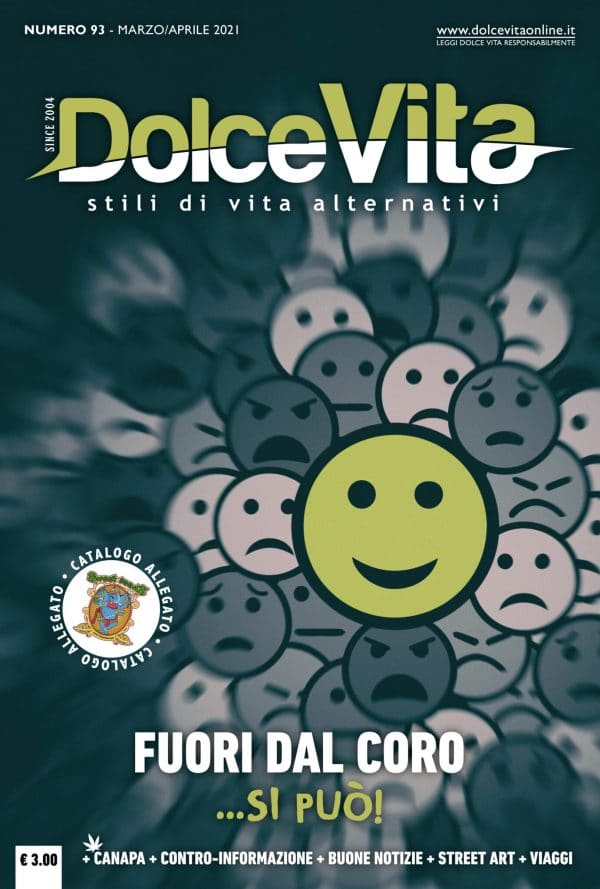 dolce vita magazine 93