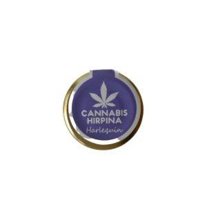 harlequin cbd cannabis hirpina