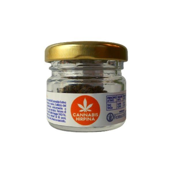 skunk cbd cannabis hirpina