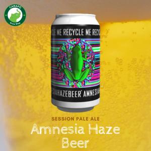 amnesia haze beer session pale ale birra alla canapa